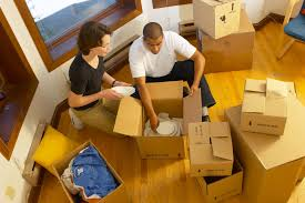 DC Commercial Movers - Moving Services Washington DC